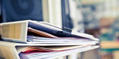 Inventario per Dichiarazione di Successione