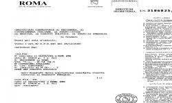 Certificato Contestuale