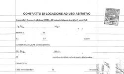 Registrazione/Risoluzione Contratto di Locazione