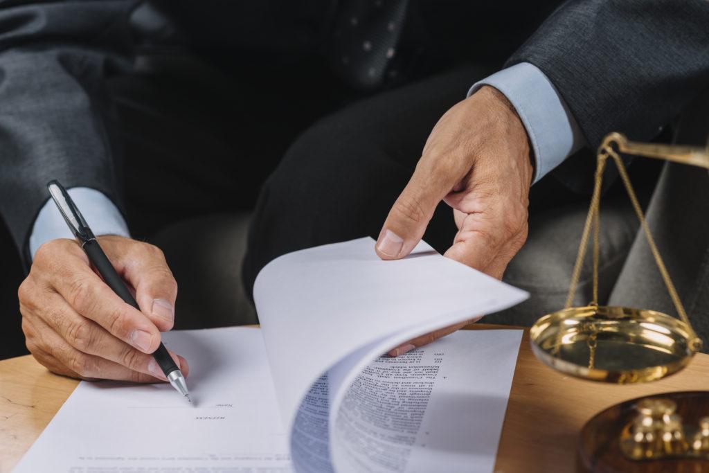 Certificato dei Diritti Civili