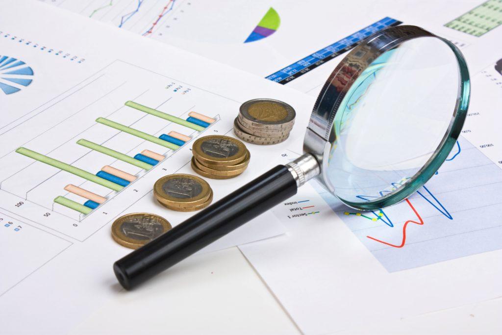 Report Affidabilità Economica Azienda