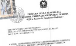 Certificato Diritti Civili