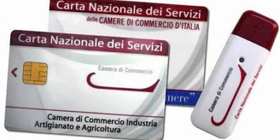 Firma Digitale Smart Card con video Riconoscimento