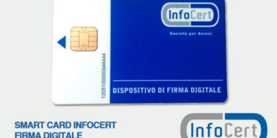 Firma Digitale Smart Card